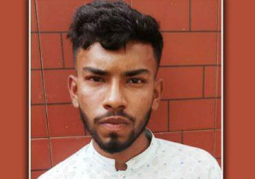 রাব্বি রুবেল - ধর্ষক ডাটাবেজ
